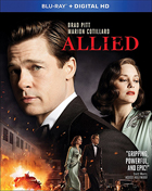 Allied (Blu-ray/DVD)
