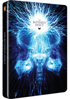 Butterfly Effect: Limited Edition (Blu-ray-UK)(SteelBook)