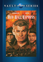 Red Ball Express: Universal Vault Series