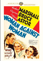 Woman Against Woman: Warner Archive Collection