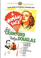 Woman's Face: Warner Archive Collection