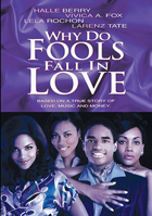 Why Do Fools Fall In Love: Warner Archive Collection