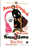 Torch Song: Warner Archive Collection