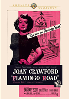Flamingo Road: Warner Archive Collection