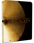 Whiplash: Limited Edition (2014)(Blu-ray-IT)(SteelBook)