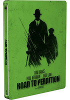 Road To Perdition: Limited Edition (Blu-ray-IT)(SteelBook)
