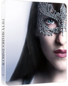 Fifty Shades Darker: Limited Edition (Blu-ray-IT)(SteelBook)