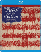 The Birth Of A Nation (2016)(Blu-ray-HK)