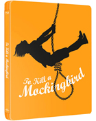 To Kill A Mockingbird: Limited Edition (Blu-ray-UK)(SteelBook)