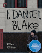 I, Daniel Blake: Criterion Collection (Blu-ray)