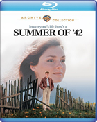 Summer Of '42: Warner Archive Collection (Blu-ray)