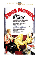 Stage Mother: Warner Archive Collection