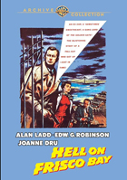 Hell On Frisco Bay: Warner Archive Collection