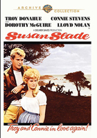 Susan Slade: Warner Archive Collection