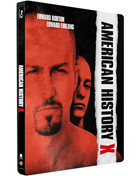American History X: Limited Edition (Blu-ray-UK)(SteelBook)