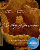 Age Of Innocence: Criterion Collection (Blu-ray)