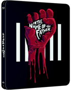 In The Name Of The Father: Limited Edition (Blu-ray-IT)(SteelBook)