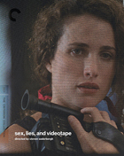 Sex, Lies And Videotape: Criterion Collection (Blu-ray)