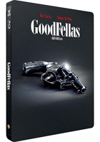 Goodfellas: Limited Edition (Blu-ray-FR)(SteelBook)