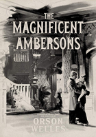Magnificent Ambersons: Criterion Collection