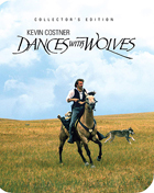 Dances With Wolves: Limited Collector's Edition (Blu-ray)(SteelBook)