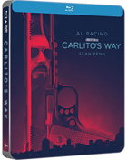 Carlito's Way: Limited Edition (Blu-ray)(SteelBook)