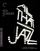 All That Jazz: Criterion Collection (Blu-ray)