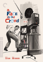 Face In The Crowd: Criterion Collection