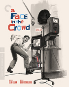 Face In The Crowd: Criterion Collection (Blu-ray)