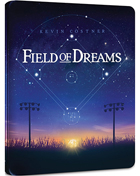Field Of Dreams: 30th Anniversary Edition: Limited Edition (4K Ultra HD/Blu-ray)(SteelBook)