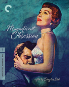 Magnificent Obsession: Criterion Collection (Blu-ray)