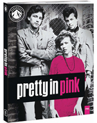 Pretty In Pink: Paramount Presents Vol.6 (Blu-ray)