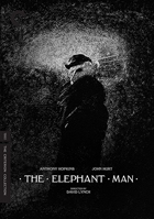 Elephant Man: Criterion Collection