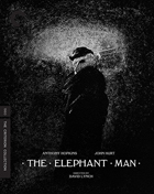 Elephant Man: Criterion Collection (Blu-ray)