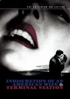Indiscretion Of An American Wife / Terminal Station: Criterion Collection