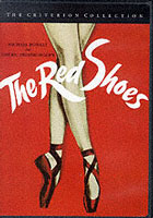 Red Shoes: Special Edition