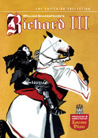 Richard III (1955): Criterion Special Edition