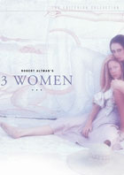 3 Women: Criterion Collection