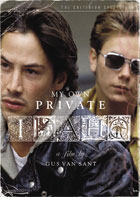 My Own Private Idaho: Criterion Collection