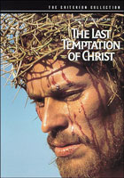 Last Temptation Of Christ: Criterion Collection