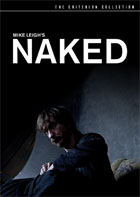 Naked: Criterion Collection