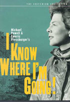 I Know Where I'm Going: Criterion Collection