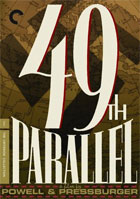 49th Parallel: Criterion Collection