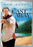 Cast Away: Special Edition Steelbook (DTS ES)