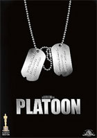 Platoon: Collector's Edition Steelbook (DTS)