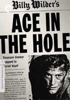 Ace In The Hole: Criterion Collection