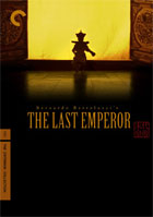 Last Emperor: Criterion Collection