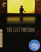 Last Emperor: Criterion Collection (Blu-ray)