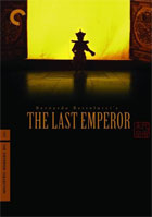 Last Emperor: Criterion Collection (Single Disc Edition)