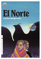 El Norte: Criterion Collection
